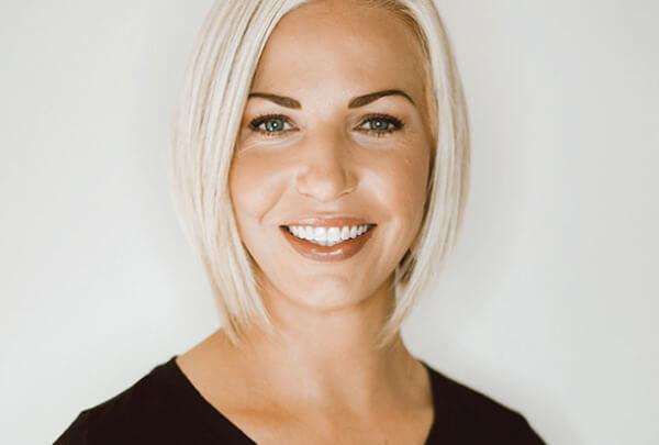 Landis Salon Team - Amy Bloomquist