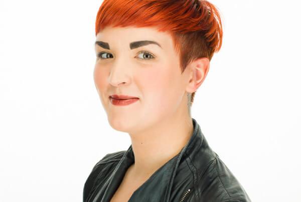 Landis Salon Team - Elizabeth Huffman
