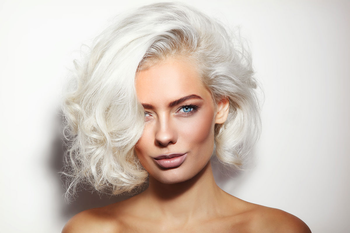 The Ultimate Guide to Maintaining Platinum Blonde Hair